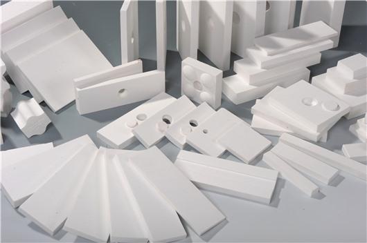 氧化铝衬砖Alumina Lining Brick